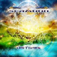 Cover of the track Dmtones - Single