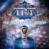 Cover of the track The Illusion of Choice