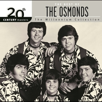 Couverture du titre 20th Century Masters - The Millennium Collection: The Best of the Osmonds