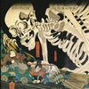 Couverture de l'album Kiai sous la Pluie Noire