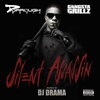 Cover of the album Gangsta Grillz: Silent Assassin (Hosted By DJ Drama)