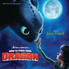 Cover of the album How to Train Your Dragon: Music From the Motion Picture