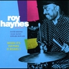 Cover of the album When It Haynes It Roars