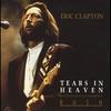Couverture du titre Tears In Heaven (Unplugged)