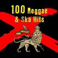 Cover of the track 100 Reggae & Ska Hits