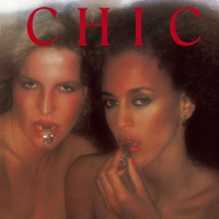 Couverture du titre Chic