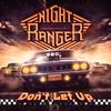 Couverture de l'album Don't Let Up