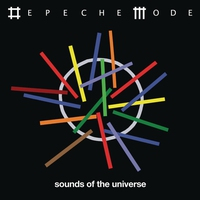 Couverture du titre Sounds of the Universe