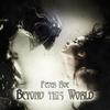 Couverture du titre Beyond This World
