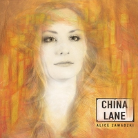 Cover of the track China Lane