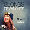 Cover of the album Ik Wil Mier - Single