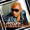 Cover of the album Le temps d'aimer