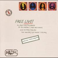 Couverture du titre Live (Remastered) [Bonus Track Version]
