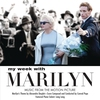 Couverture de l'album My Week With Marilyn (Music From the Motion Picture)