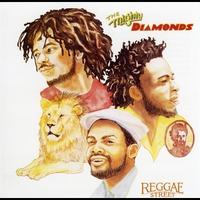 Couverture du titre Reggae Street
