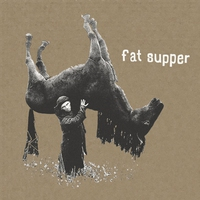 Cover of the track Fat Supper