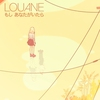 Cover of the track Si t'étais là