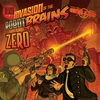 Couverture de l'album Invasion of the Robot Brains From Planet Zero