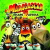 Cover of the album Madagascar 2: Escape 2 Africa (Music from the Motion Picture)