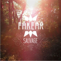 Cover of the track Sauvage