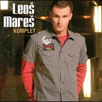Cover of the track Leos Mares: Komplet 2001-2005