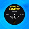 Cover of the track Blue (Da Ba Dee)