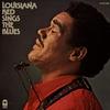 Couverture de l'album Louisiana Red Sings the Blues