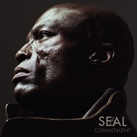 Cover of the track 6: Commitment (Deluxe Version)