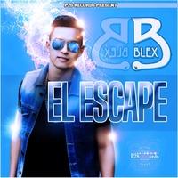 Cover of the track El Escape - EP