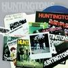Couverture de l'album File Under Ramones