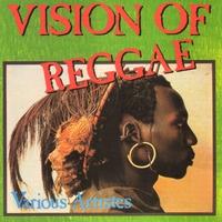 Couverture du titre Vision of Reggae