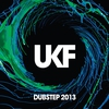 Cover of the album UKF Dubstep 2014