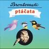 Cover of the album Ptáčata