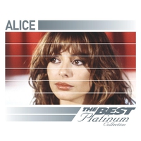 Cover of the track Alice: The Best of Platinum