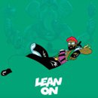 Cover of the track Lean On (feat. MO)