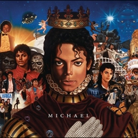 Cover of the track Michael