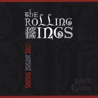 Cover of the track Raise a Glass