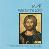 Cover of the album Wait for the Lord