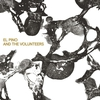 Cover of the album El Pino and the Volunteerd