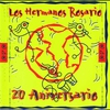 Cover of the album 20 Aniversario