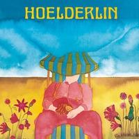 Couverture du titre Hoelderlin