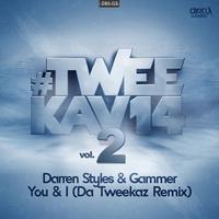 Cover of the track You & I (Da Tweekaz Remix) - Single