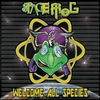 Cover of the album Welcome All Species