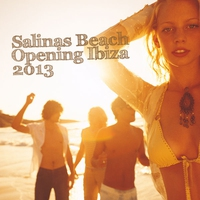 Cover of the track Salinas Beach Opening Ibiza 2013