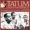 Cover of the album The Tatum Group Masterpieces, Volume 6