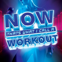 Cover of the track Now That's What I Call a Workout 3