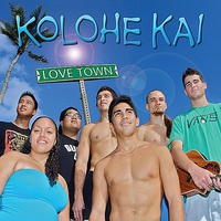 Cover of the track Love Town