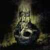 Couverture de l'album Dead Throne