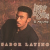 Cover of the album Sabor Latino
