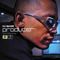 Cover of the track Producer 01